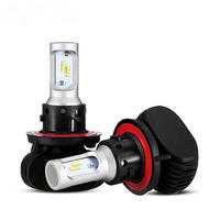 Led headlamp car h13 replacement headlights